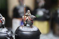 Olivier - Cavalerie lourde impact élite (Equites Cataphractarii) 2