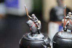 Olivier - Cavalerie lourde impact élite (Equites Cataphractarii)