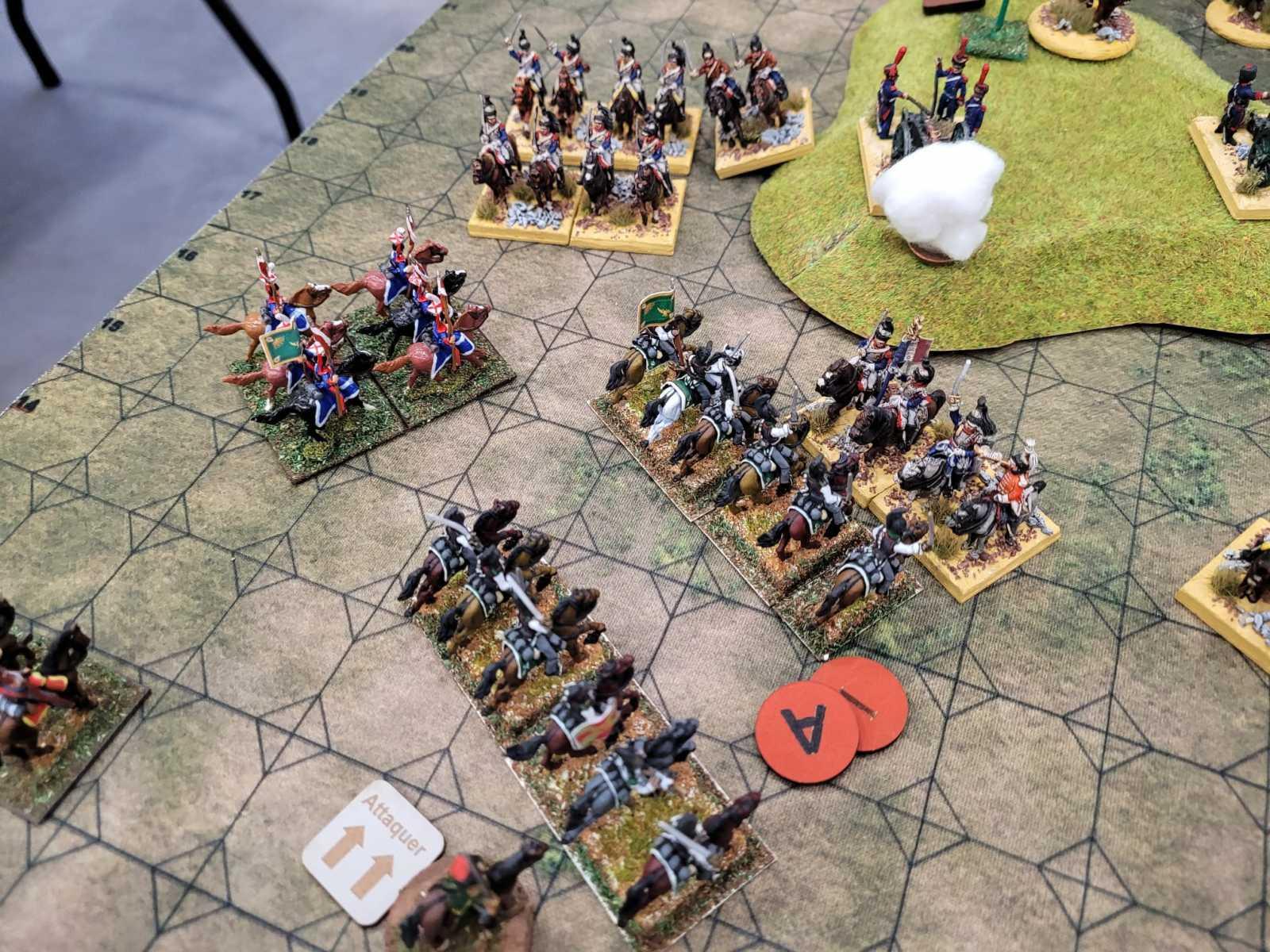 Les Français n'ont pas dit leur dernier mot ! Le duel s'annonce épique !