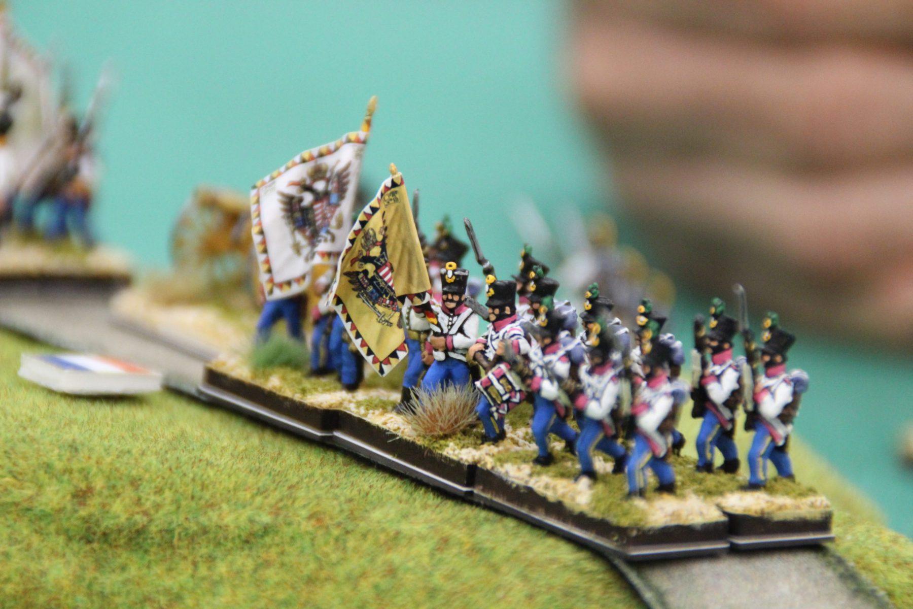 Cette colline est revendiquée par les Autrichiens !