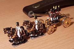 Nicolas - Batterie à cheval bis